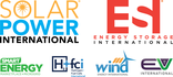 Solar Power International 2020 logo